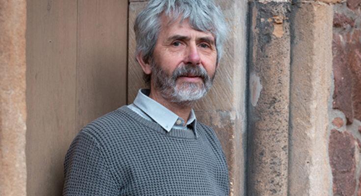 Portrait von Helge Landmann