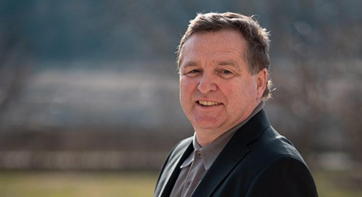 Jürgen Hampf