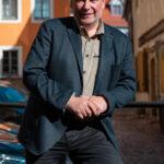 Brumm, Ingolf, Stadtrat DIE LINKE