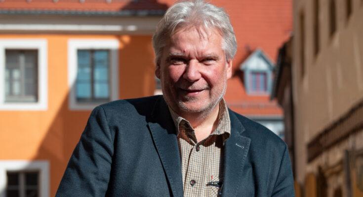 Brumm, Ingolf, Vorstand BI und Stadtrat DIE LINKE